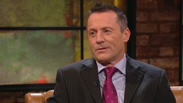 Kieren Fallon | The Late Late Show