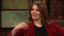 Nigella Lawson | The Late Late Show