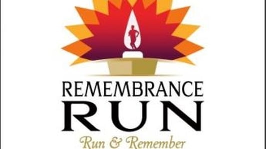 Remembrance Run Nov 12 - Phoenix Park