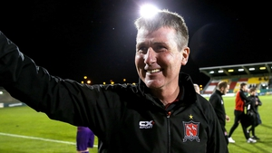 Stephen Kenny: 'We will have to earn the right to win the match'