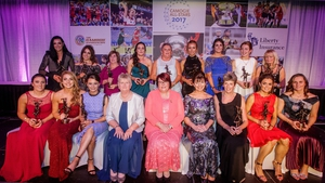 The 2017 Camogie All Stars