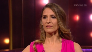 Amanda Byram on The Ray D'Arcy Show