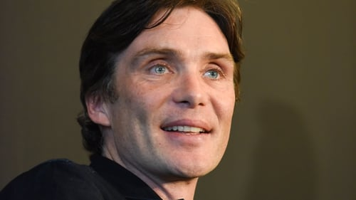 Cillian Murphy needs 'stability' of family life at home