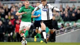 Irish Daily Mail FAI Cup Final