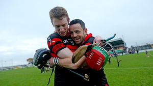 Former Carlow hurler James Hickey praised Kilkenny hurling people for aiding his county