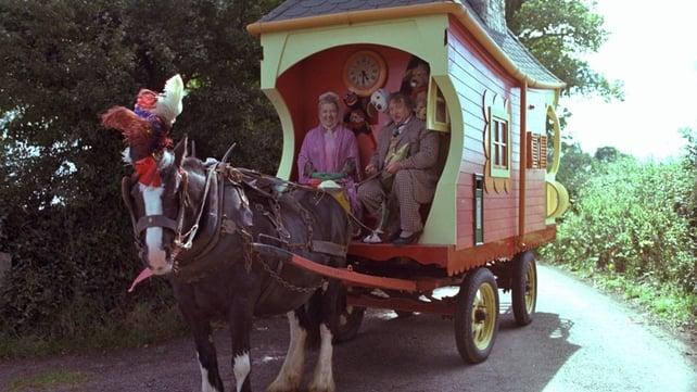 Wanderly Wagon