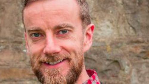Ronan Moore: the way we talk in Ireland is grand