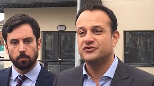 Taoiseach Leo Varadkar says that Ireland absolutely supports tax transparency internationally
