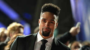 Ashley Banjo won Britain's Got Talent in 2009 with dance troupe Diversity