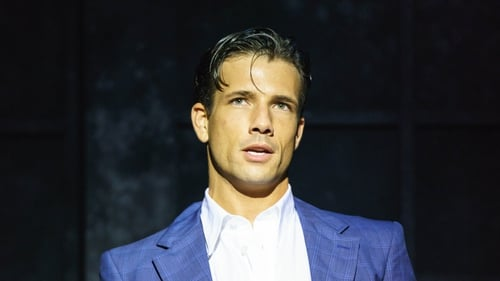 Danny Mac is currently touring with Andrew Lloyd Webber's Tony Award-winning musicalSunsetBoulevard