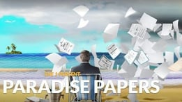 Paradise Papers | Claire Byrne Live