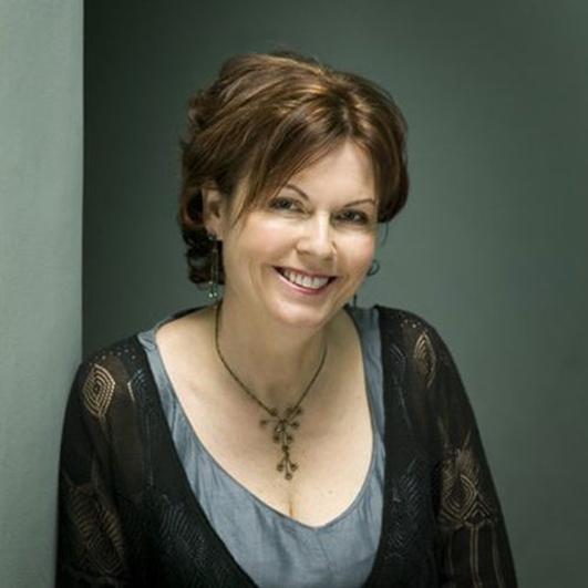 Susan McKay lecture at the Allingham Arts Festival