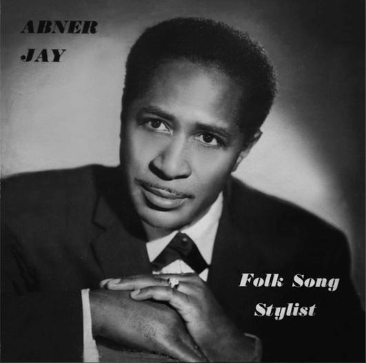 Forgotten musical gems - Abner Jay