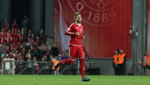 Nicklas Bendtner is off to jail