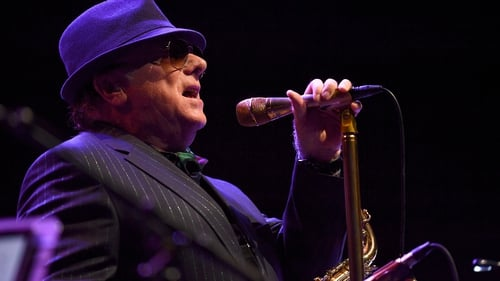 Van Morrison releasing new album Versatile in December