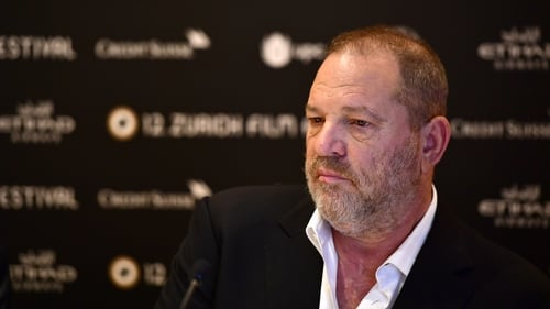 Harvey Weinstein Expelled From the Television Academy