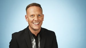 Get your skates on! Corrie's Antony Cotton has joined Dancing on Ice