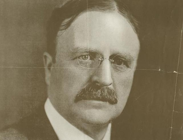 John Hylan