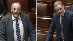 Danny Healy-Rae and Shane Cassells criticised the procedure