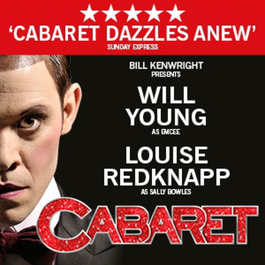 "The history of the musical ""Cabaret"""