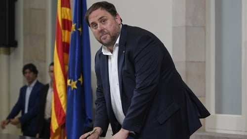 Barcelona criticizes Spanish Supreme Court's decision