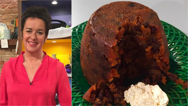 Believe it or not, it's time to make your Christmas pudding