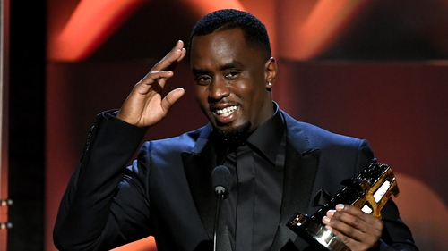"Diddy - ""Today I've come to the conclusion that you cannot play around with the internet"""