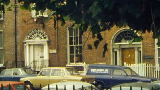 Georgian Dublin (1977)
