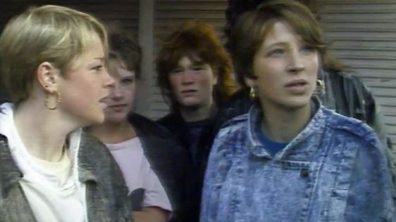 Tallaght Residents (1987)