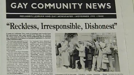 Gay Community News (1992)