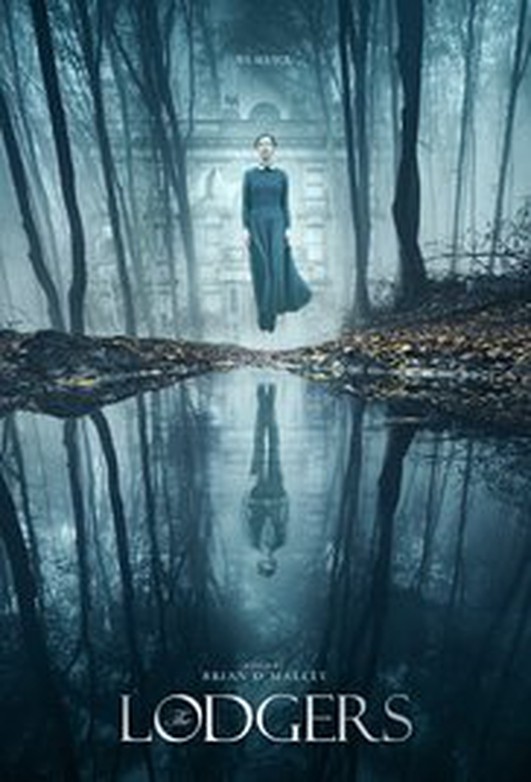 """The Lodgers"", a horror film by Brian O'Malley"