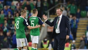 Michael O'Neill's Northern Ireland side currently top  Group C but have yet to play Germany or the Netherlands