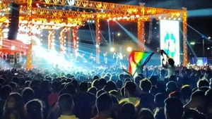 Amnesty says the Egyptian authorities have waged a crackdown targeting LGBTI people