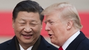 China has released a list of potential tariffs on $3 billion worth of US goods as fears grow of a trade war