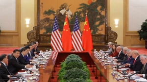 """The US tariffs are expected to target products benefiting from Beijing's """"Made in China 2025"""" industrial development programme, although it may be more than two months before the import curbs take effect, US officials have said"""