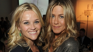 Reese Witherspoon and Jennifer Aniston drama gets two-season, straight-to-series order at Apple