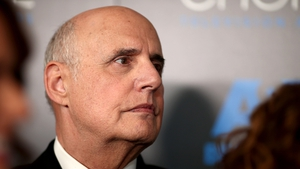 "Jeffrey Tambor - ""I adamantly and vehemently reject and deny any and all implication and allegation that I have ever engaged in any improper behaviour toward this person or any other person I have ever worked with"""