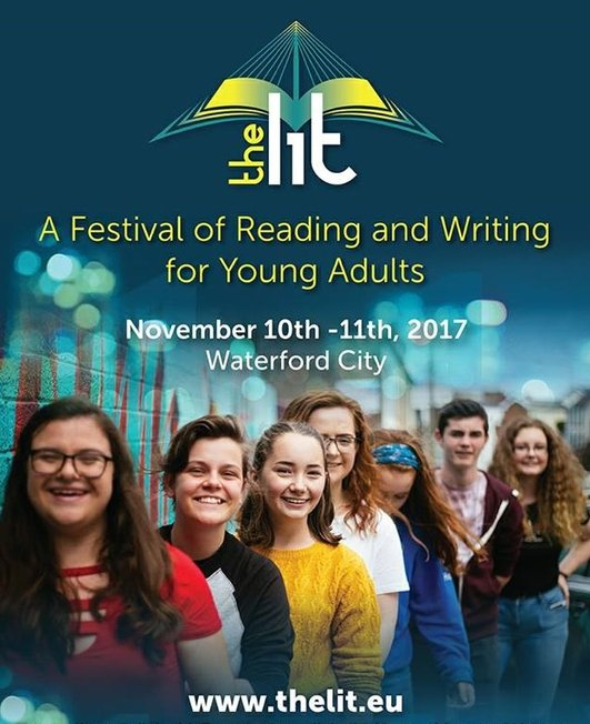 The Lit  - Youth Literary Festival