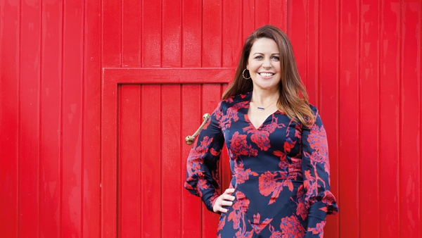 We go behind the scenes with Catherine Fulvio and she shares her top Christmas Cooking Tips