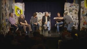 Kilkenomics: The world's first festival of economics & comedy
