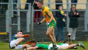 At a glance: A guide to the weekend's GAA action