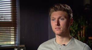 Jeff Hendrick has been speaking to RTÉ Sport ahead of Saturday's game