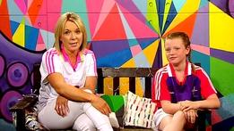 Gaelic Football | The One Where Kids Talk