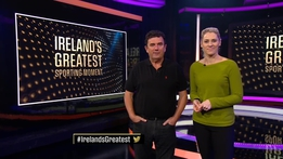 The Shortlist: 1980's | Ireland's Greatest Sporting Moment