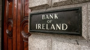 Bank of Ireland says it will close 103 branches in the Republic of Ireland and Northern Ireland
