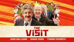 Independent Alliance - the Interview, the Visit, the Rest   Prime Time