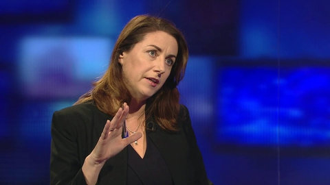 Fresh revelations on the O'Higgins Report | Prime Time