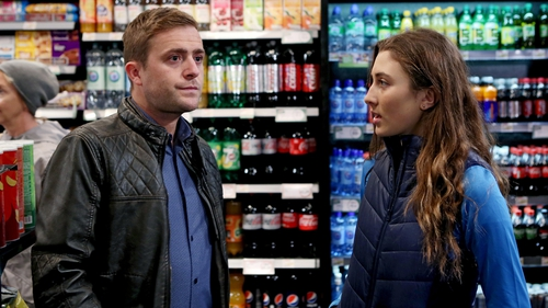 Mondo is caught out as Juliet joins the dots on Fair City