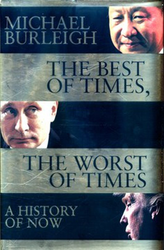 Book: The Best Of Times, The Worst Of Times