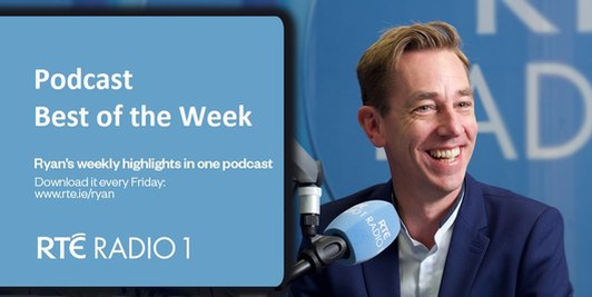 The Ryan Tubridy Show
